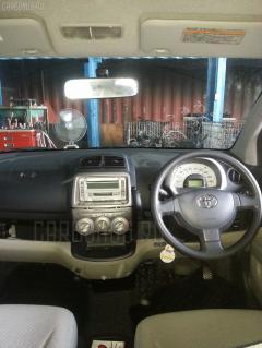 Главный тормозной цилиндр Toyota Passo KGC10 1KR-FE Фото 8