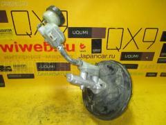 Главный тормозной цилиндр Toyota Passo KGC10 1KR-FE Фото 1