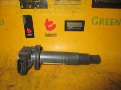Катушка зажигания TOYOTA IST NCP61 1NZ-FE DENSO 90919-02240