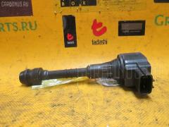 Катушка зажигания NISSAN WINGROAD WFY11 QG15DE 22448-6N015