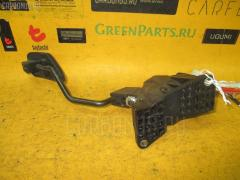 Педаль подачи топлива на Toyota Vitz KSP90 1KR-FE 78110-52010
