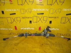 Рулевая рейка TOYOTA IST NCP65 1NZ-FE