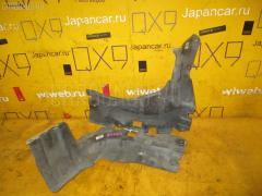 Защита двигателя TOYOTA IST NCP65 1NZ-FE Переднее