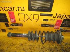 Стойка амортизатора TOYOTA MARK II JZX81 1JZ-GE Заднее Правое