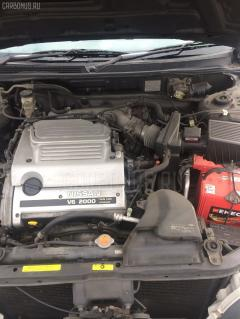 Патрубок радиатора ДВС Nissan Cefiro wagon WA32 VQ20DE Фото 2