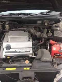 Радиатор ДВС Nissan Cefiro PA32 VQ25DE Фото 5