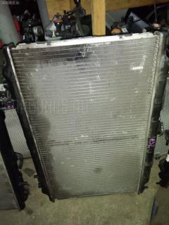 Радиатор ДВС Nissan Cefiro HA32 VQ30DE Фото 3