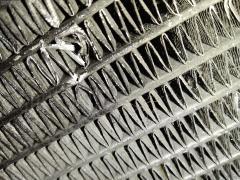 Радиатор ДВС Nissan Cefiro PA32 VQ25DE Фото 4