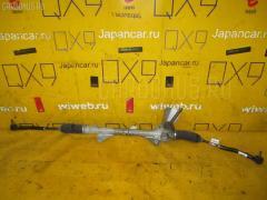 Рулевая рейка на Nissan Juke YF15 HR15 480011KE1C