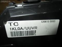 Спидометр на Nissan Juke YF15 HR15
