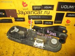 Подушка двигателя на Nissan Juke YF15 HR15, Заднее расположение