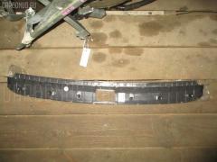 Обшивка багажника MERCEDES-BENZ C-CLASS W203.235 A2036901887 Заднее
