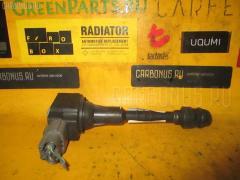 Катушка зажигания Nissan Primera QP12 QG18DE Фото 1