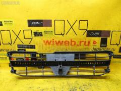Решетка радиатора NISSAN AVENIR W11 62310-WA600