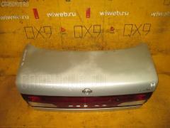 Крышка багажника NISSAN CEFIRO A32 4785B