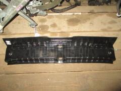 Обшивка багажника MERCEDES-BENZ A-CLASS W169.032 Заднее