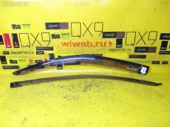 Ветровик TOYOTA MARK II GX110