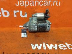 Стартер Suzuki Alto HA24S K6A Фото 1