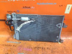 Радиатор кондиционера OPEL ASTRA G W0L