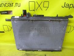 Радиатор ДВС PEUGEOT 307 3CRFN RFN