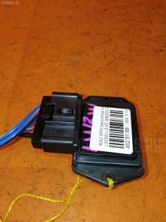 Регулятор скорости мотора отопителя MAZDA MPV LW3W L3-VE