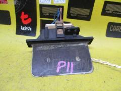 Регулятор скорости мотора отопителя NISSAN PRIMERA P11 SR18DE