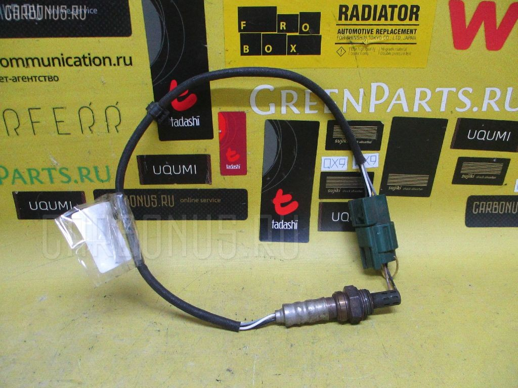 Блок управления вентилятором Nissan Fairlady z Z34 Фото 1