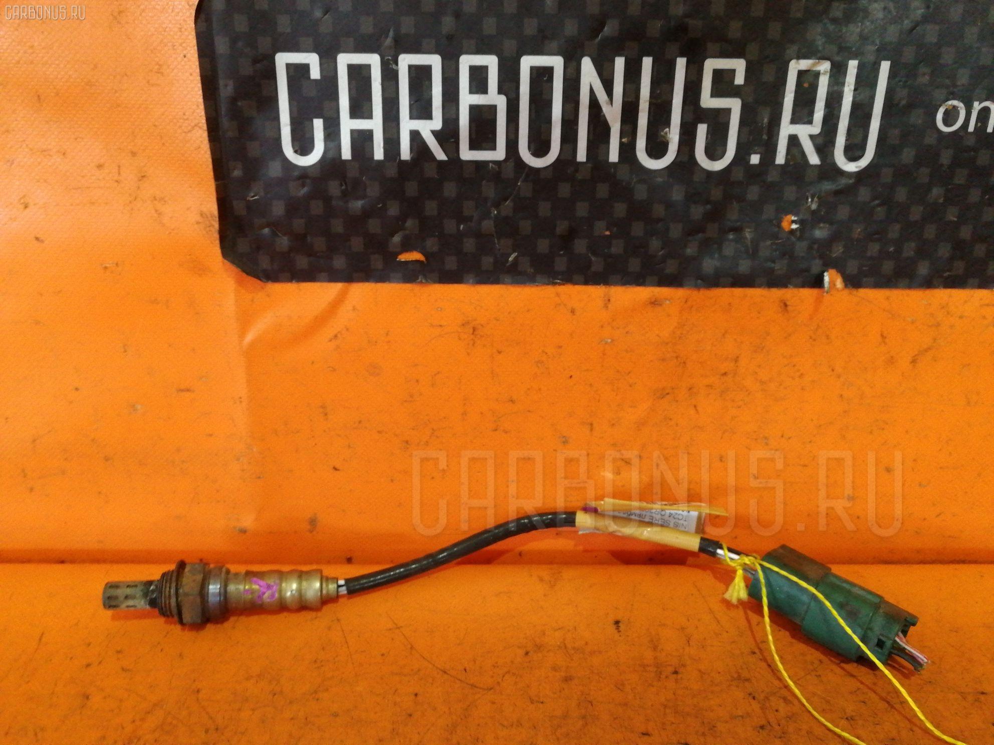 Лямбда-зонд Nissan Serena TC24 QR20DE Фото 1