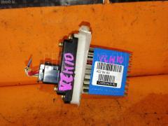 Регулятор скорости мотора отопителя на Toyota Grand Hiace VCH10W 5VZ-FE