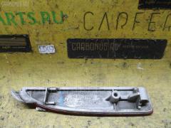 Катафот заднего бампера на Mazda Axela BK5P P2491, Левое расположение