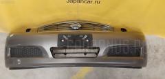 Бампер на Nissan Skyline NV36 F2022-FK03A, Переднее расположение