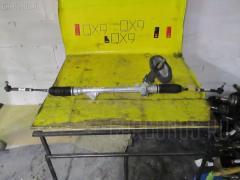 Рулевая рейка на Mazda Cx-3 DK5FW S5-DPTS D10E-32-110B