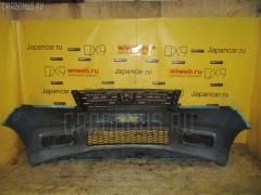 Бампер на Honda Freed Spike GB3 71101-SFM-000ZA, Переднее расположение