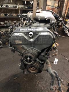 Двигатель на Toyota Land Cruiser Prado VZJ95W 5VZ-FE