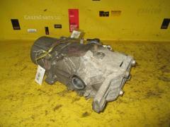 Редуктор на Toyota Rav-4 ACA31W 2AZ-FE 41110-52010, Заднее расположение