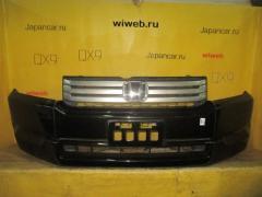 Бампер на Honda Crossroad RT4 71101-SYP-900ZE, Переднее расположение