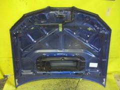 Капот на Subaru Impreza GGA 57729FE121