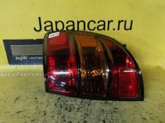 Стоп на Toyota Voltz ZZE138 01-20 81550-01120, Правое расположение