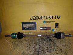 Привод на Subaru Legacy BR9 EJ253 28321AJ000, Переднее Правое расположение