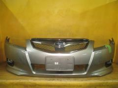 Бампер на Subaru Legacy Wagon BR9 114-77323 57704AJ031  57702AJ000MD, Переднее расположение