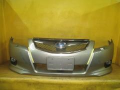 Бампер на Subaru Legacy BM9 JAPAN 114-06066 57704AJ031  57702AJ001MD, Переднее расположение