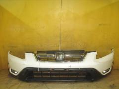 Бампер на Honda Cr-V RD5 JAPAN P1788 71101-S9A-940ZH, Переднее расположение