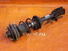 Стойка амортизатора на Subaru Pleo RA1 EN07, Заднее Левое расположение