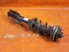 Стойка амортизатора SUBARU PLEO RA1 EN07 Заднее Правое