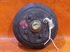 Ступица MITSUBISHI EK-WAGON H81W 3G83 Заднее Правое