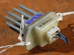 Регулятор скорости мотора отопителя NISSAN GLORIA HY33 VQ30DET
