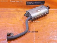 Глушитель TOYOTA CROWN JZS155 2JZ-GE