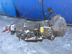 КПП автоматическая на Subaru Legacy Wagon BH5 EJ206 31000AF530