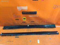 Порог кузова пластиковый ( обвес ) BMW 3-SERIES E36