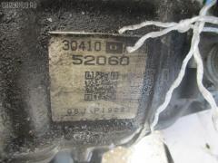 КПП автоматическая Toyota Vitz KSP90 1KR-FE Фото 13